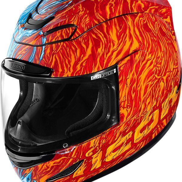 ICON Airmada Elemental Helmet