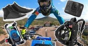 10 Serious Motorcycle Gear & Equipment Must-Haves
