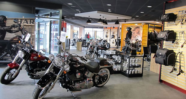 10 Ways to Find a Job in the Motorcycle Industry