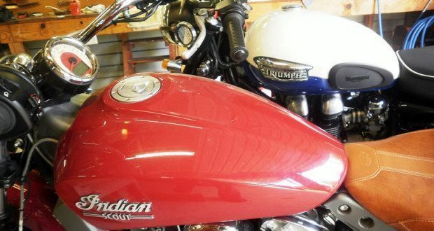10 Ways to Justify Buying Another Motorcycle