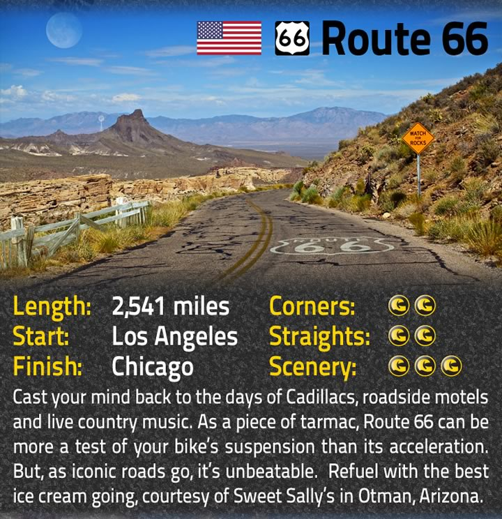 2 Route 66