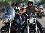 Port Dover Friday the 13th