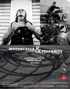 Motorcycle Culture & Celebrity Builders