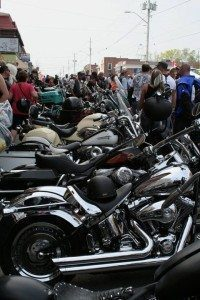 Port Dover Motorcycles