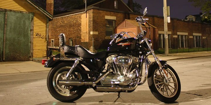 Sportster Profile