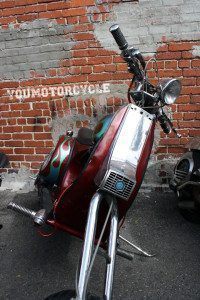 vespa chopper4