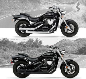 Chrome or Black