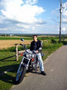 5 Years Riding Motorcycles