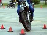 10 Things The MSF Motorcycle Course Didn't Teach You