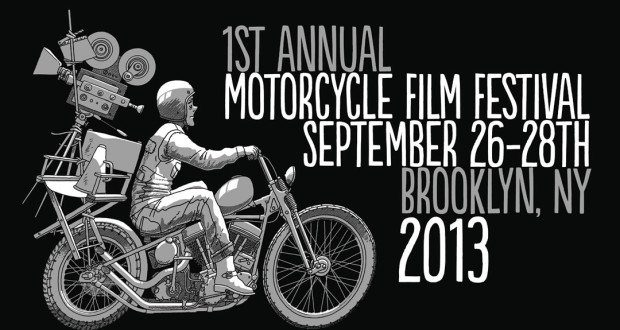 2013 Motorcycle Film Festival