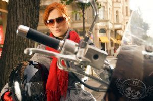 6 reasons to get a motorcycle girl motorcyclist