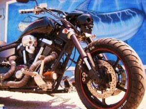 How Motorcycles Are Built