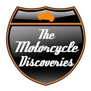 The Motorcycle Discoveries