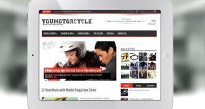 YouMotorcycle Video