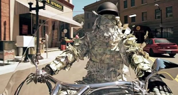 4 Ways to Make Money with Motorcycles