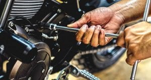 5 Motorcycle Mechanical Failures That Can Kill You