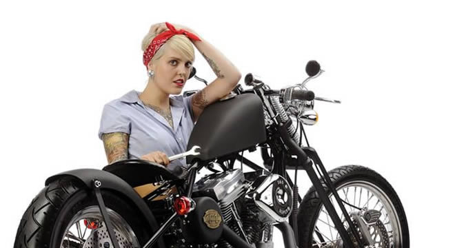 5 Reasons Your Motorcycle Won't Start & Goes to the Shop