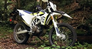 5 Reasons to Think Twice About the Husqvarna 701 Enduro