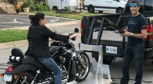 5 Things To Do Before Getting Your Motorcycle Towed in Toronto