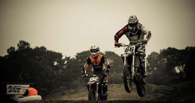 50 Tough Things Every Motorcyclists Must Do