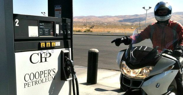 6 Reasons Why Motorcycles Don't Use Diesel Engines