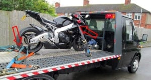 6 Ways to Spot Bad Motorcycle Towing in Toronto