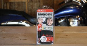 Alpine MotoSafe Review