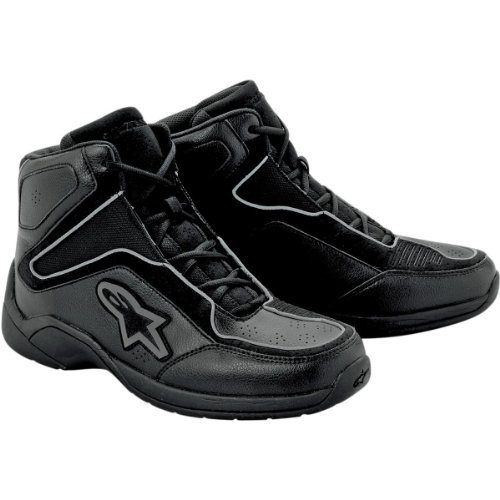 Motorcycle Boots & Shoes