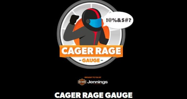 Cager Rage