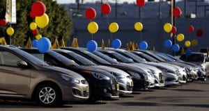 Car Buying Tips When You Have Bad Credit