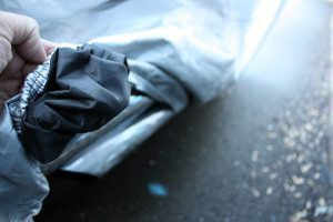 CarCovers Motorcycle Cover Review - Thermal Layer
