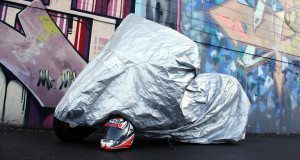 CarCovers Motorcycle Cover Review by YouMotorcycle