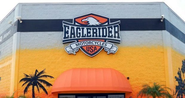 EagleRider Orlando Review