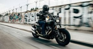 Filing a Motorcycle Accident Claim Without a Valid License