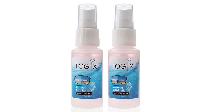 Fog-X Anti-Fog Spray