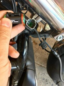 Diagnostics plug and play - Motorscan Smartphone Diagnostic Tool for Harley-Davidson Motorcycles
