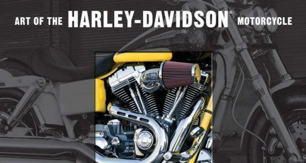 Harley-Davidson Books on Sale