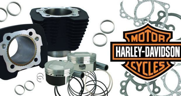 Harley-Davidson Sportster 1250cc Conversion Kit