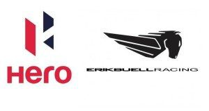 Hero Motocorp and Erik Buell Racing