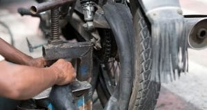 How To Check If Your Motorcycle Tires Need Replacement