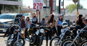 How To Increase Motorcycle Fuel Economy