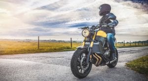 How To Stay Safe When Riding Your Motorcycle