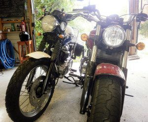 How to Justify Buying Another Motorcycle