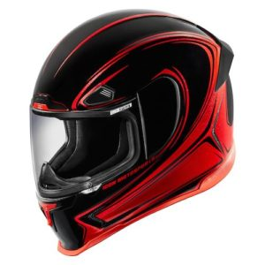 ICON Airframe Pro - Red profile