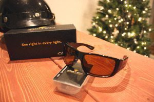 Liberty Sport Lycan Magnetic Lens Motorcycle Glasses