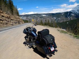 Million Dollar Highway - Colorado Motorcycle Ride
