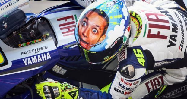 MotoGP Bikes Cost 2 Million
