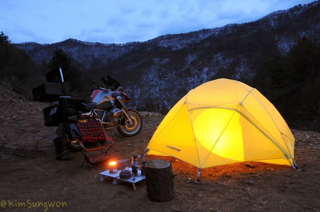 Motorcycle Road Trip >> What to Bring on a Motorcycle Ride - YouMotorcycle