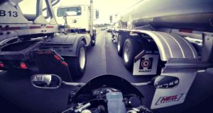 Motorcycle Lane Splitting - Will it Divide California's Accident Rates