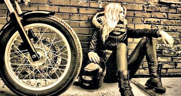 Motorcycle Pictures of the Week 4